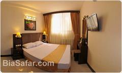 tour-travel hotel hotel هتل كيش بافان مشهد
