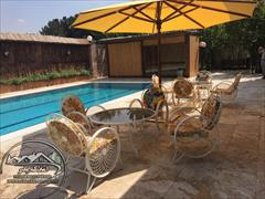 real-estate land-for-sale land-for-sale باغ ویلا 1200 متری در شهرک والفجر شهریار کد 554