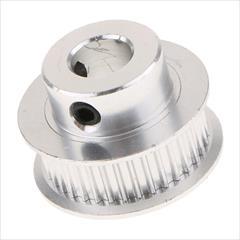 industry other-industries other-industries پولی 30 دندانه GT2 عرض 6 میلی متر برای شفت 5mm