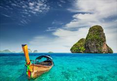 tour-travel foreign-tour bankok شهر بانکوک و جزیره زیبای تائو