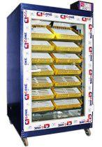 industry machinary machinary فروش دستگاه جوجه کشی 126 تایی تمام اتومات