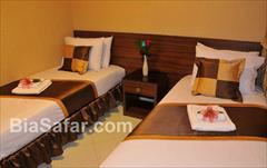 tour-travel hotel hotel هتل آپارتمان لبخند مشهد