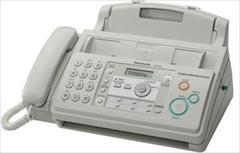 digital-appliances fax-phone fax-phone فروش انواع فکس های پاناسونیک Panasonic