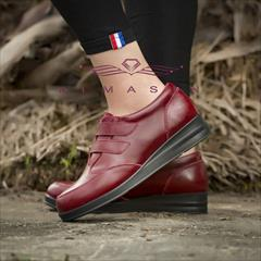 buy-sell personal bags-shoes فروش کفش طبی چرم الماسین