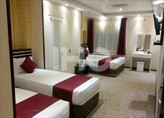 tour-travel domestic-tour mashhad تور زمینی مشهد با قطار 5 ستاره و هتل 3 ستاره
