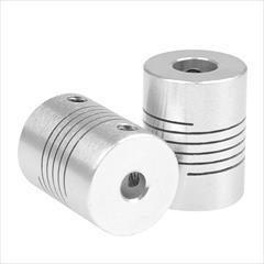 industry other-industries other-industries کوپلینگ انعطاف پذیر 5mmX5mm ویژه پرینترهای سه بعدی