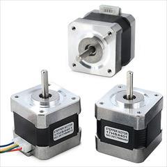 industry other-industries other-industries استپر موتور 1.7 آمپر 17HS4401  پرینترهای 3 بعدی