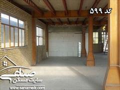 real-estate factory-stock-halls factory-stock-halls اجاره سوله در شهرک صنعتی سیمین دشت کد599