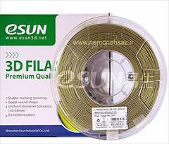 digital-appliances printer-scanner printer-scanner فروش فیلامنت پرینتر سه بعدی bronzpla با مارک ESUN