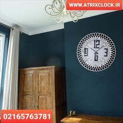 buy-sell home-kitchen decoration ساعت دیواری فانتزی مدل کلاسیک