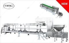 industry machinary machinary سکوی بازرسی و کنترل غلات و خشکبار (برنج،.....)