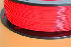 industry packaging-printing-advertising packaging-printing-advertising فیلامنت پرینتر سه بعدی PLA قطر 1.75mm رنگ قرمز