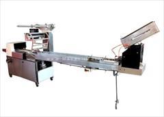 industry machinary machinary دستگاه بسته بندی کیک لایه ای