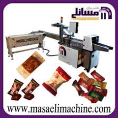 industry machinary machinary دستگاه بسته بندی سوهان