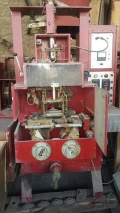 industry tender tender مزایده دستگاه آکبند پرکن سوسیس کالباس