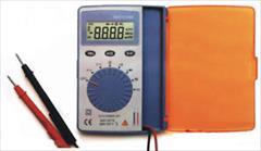 industry electronics-digital-devices electronics-digital-devices مالتی متر دیجیتال جیبی مدل MS8216