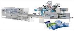 industry machinary machinary دستگاه تمام اتوماتیک دستمال مرطوب
