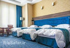 tour-travel hotel hotel هتل ايران زمين مشهد