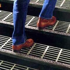 industry iron iron کف پله گریتینگ