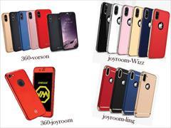 digital-appliances mobile-phone-accessories mobile-phone-accessories کاور جوی روم و ورسون برای انواع گوشی آیفون