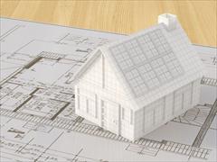 services construction construction آموزش پلان تا پرزانته (فاز 2 معماری)