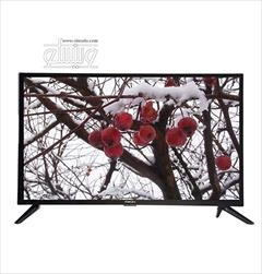 buy-sell home-kitchen video-audio تلویزیون ال ای دی آکسون 32XT3282