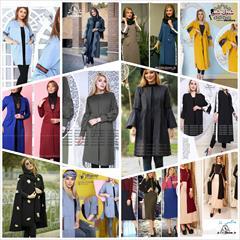 buy-sell personal clothing شيك شو ارايه دهنده ي  پوشاك زنانه به صورت عمده