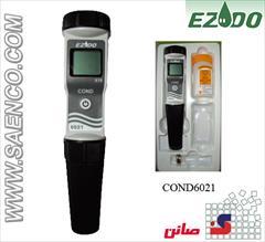 industry medical-equipment medical-equipment کنداکتیویمتر,  ECمتر, قلمی مدل 6021 ساخت کمپانی  E
