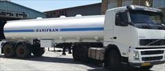 industry conex-container-caravan conex-container-caravan نوسازی ناوگان فرسوده حمل و نقل