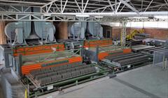 industry industrial-machinery industrial-machinery دستگاه آجرسفال زن اتوماتیک