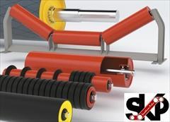 industry industrial-machinery industrial-machinery تعمیرات نوار نقاله