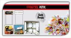 services printing-advertising printing-advertising میز کانتر