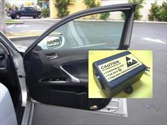 motors auto-parts auto-parts * آلارم هشدار دهنده درب خودرو ( ( DING DING