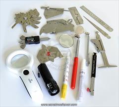 industry industrial-machinery industrial-machinery فروش گیج های VT و تجهیزات بازرسی چشمی جوش