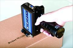 industry packaging-printing-advertising packaging-printing-advertising    جت پرینتر دستی Elfin H 1