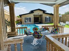 real-estate land-for-sale land-for-sale 1000 متر باغ ویلا لوکس نوساز در شهریار