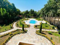 real-estate real-estate-services real-estate-services فروش باغ ویلا 3380 متری در ملارد