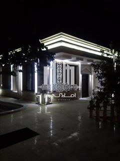 real-estate land-for-sale land-for-sale 500 متر باغ ویلای نوساز نقلی زیبا در منطقه ملارد