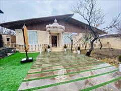 real-estate land-for-sale land-for-sale باغ ویلا زیبا و نوساز 1000 متری در ملارد
