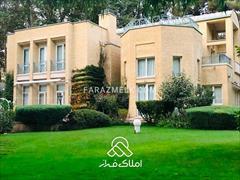 real-estate land-for-sale land-for-sale باغ ویلای ایرانی 5800 متری در محمدشهر