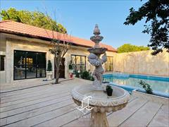real-estate land-for-sale land-for-sale باغ ویلای 2400 متری در کردزار شهریار