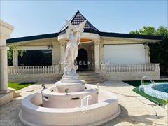 real-estate land-for-sale land-for-sale 1250 متر باغ ویلا شیک در کردزار شهریار