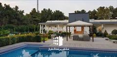 real-estate land-for-sale land-for-sale 4200 متر باغ ویلا فاخر در زیبادشت