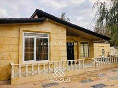 real-estate land-for-sale land-for-sale باغ ویلا 750 متری نقلی و زیبا در خوشنام ملارد