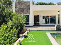 real-estate land-for-sale land-for-sale فروش باغ ویلا 750 متری در صفادشت ملارد