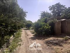 real-estate land-for-sale land-for-sale ۲۳۰۰ متر باغ چهار دیواری