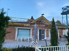 real-estate land-for-sale land-for-sale 2400 متر باغ ویلا لوکس در صفادشت ملارد