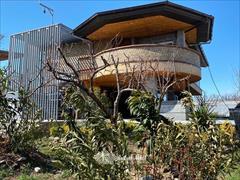 real-estate real-estate-services real-estate-services 2400 متر باغ ویلا در یوسف آباد صفادشت