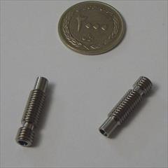 industry other-industries other-industries پیچ سوراخ دار E3D V5 برای فیلامنت 1.75 mm