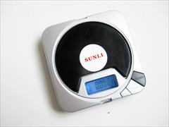 digital-appliances other-digital-appliances other-digital-appliances ترازوی جیبی 500 گرم مدل PEX